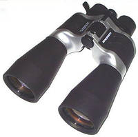 Бинокль с зумом Bresser 10-30х60, оптическая фокусировка, большая апертура, корректор диоптрия, ремешок