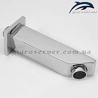 Излив (гусак) для душевой системы, душевого гарнитура скрытого монтажа IL-07., фото 1