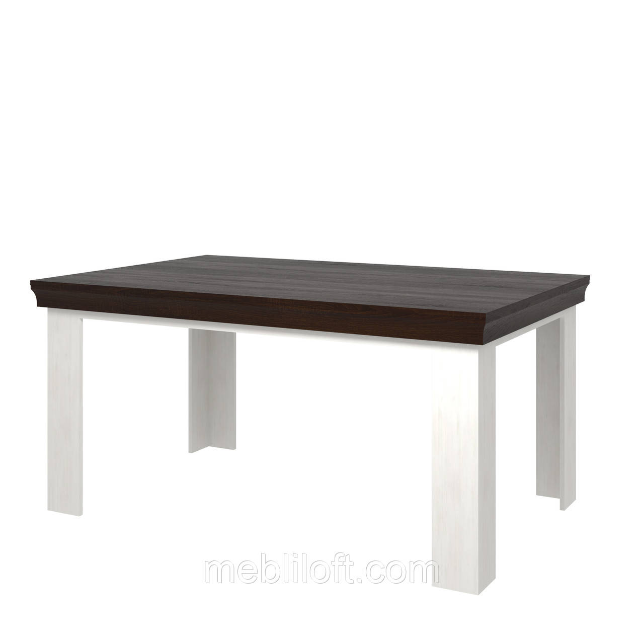 Стол кухонный 160 (классик) LaVenda / Лавенда