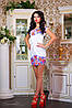 Платье 0771