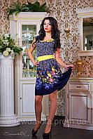 Платье 0777, фото 1