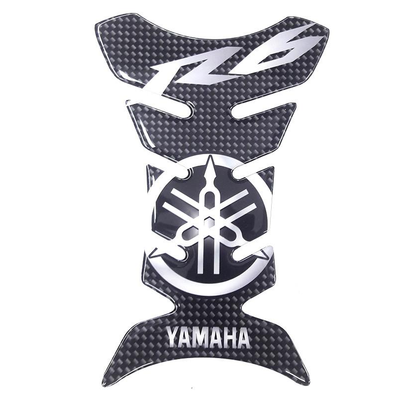 Наклейка на бак NB-1 Yamaha R6 VIP качество