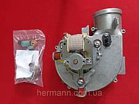 Вентилятор Vaillant Turbomax, TurboTec