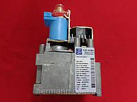 Регулятор подачи газа (газовый клапан Sit 845) для котлов Аристон Egis, Genus, Clas, Bs