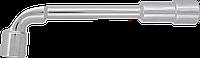 Ключ файковый Г-образный 10 x 130 мм 09-205, фото 1