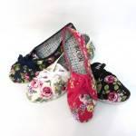 Женские кеды цветные на шнуровке