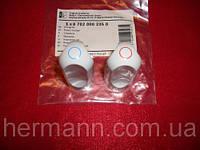 Ручки управления для колонки Junkers Bosch WR275...400-1KDP