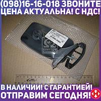 ⭐⭐⭐⭐⭐ Зеркало боковое левое=правое  с прокладкой ВАЗ 2101 (пр-во Рекардо)