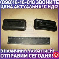 ⭐⭐⭐⭐⭐ Уплотнитель кронштейна бампера левый ВАЗ 2103 (пр-во ВРТ)