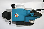 Ленточная шлифмашинка ПРОФ. 1200 Вт Sturm BS 8512, фото 5