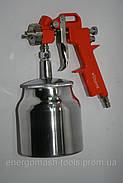 Набор для компрессора 5 предметов Sturm АС 9316-99 L, фото 3