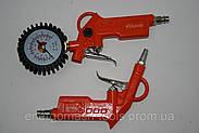 Набор для компрессора 5 предметов Sturm АС 9316-99 L, фото 4