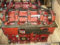 Блок цилиндров Д-240/243 МТЗ-80/82