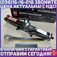 ⭐⭐⭐⭐⭐ Домкрат механический 1,5т. 104/385мм. трещетка