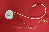 Термоманометр для котла Viessmann Vitopend 100 WH1B