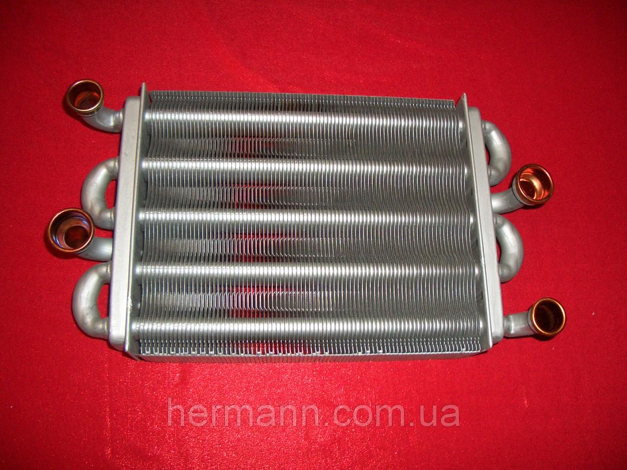 Купить теплообменник для газового котла демрад 24 Пластины теплообменника Анвитэк A8M Артём