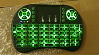 Клавиатура+мышка led, фото 1