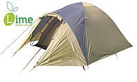 Четырехместная палатка, Forrest Sydney