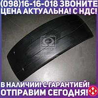 ⭐⭐⭐⭐⭐ Крыло переднее МТЗ 82 голое широкое (пластик) (производство  Беларусь)  80-8403041 П
