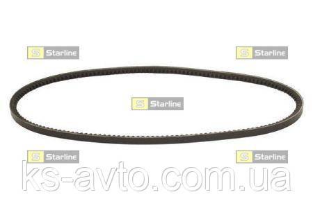 Ремень клиновый  STARLINE  S SR 10X725