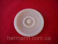 Тарелка диаметром 51,5мм под мембрану для китайских колонок Ø 73мм