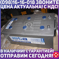 ⭐⭐⭐⭐⭐ Аккумулятор 225Ah-12v ISTA Professional Truck (518х276х242), L, EN 1500  5237197