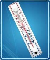 Термометр зонт- 1