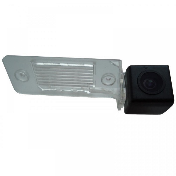 Штатная камера заднего вида Volkswagen Touareg I 2002-2010 Tiguan 2007+ Bora 1998-2004