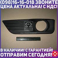 ⭐⭐⭐⭐⭐ Решетка бампера  левая F. FOCUS 05-08 (пр-во TEMPEST)