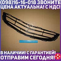 ⭐⭐⭐⭐⭐ Решетка бампера  передняя  средняя  GEELY MK 06- (пр-во TEMPEST)