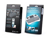 Клавиатура мини  KEYBOARD-i8