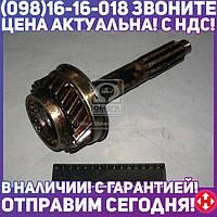 ⭐⭐⭐⭐⭐ Вал первичный КПП ПАЗ,МАЗ L=285 Z=24 (АМО ЗИЛ, производство  СААЗ)  320570-1701025-10