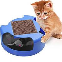 Игрушка для котов RR-206 cat toys blue