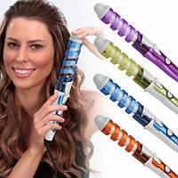 Плойка для волос спиральная Nova NV-5322, фото 1