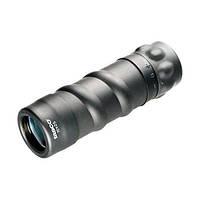 T-mono 12х25, монокуляр оптический, Tasco, лёгкий, маленький, резиновое противоскользящее покрытие
