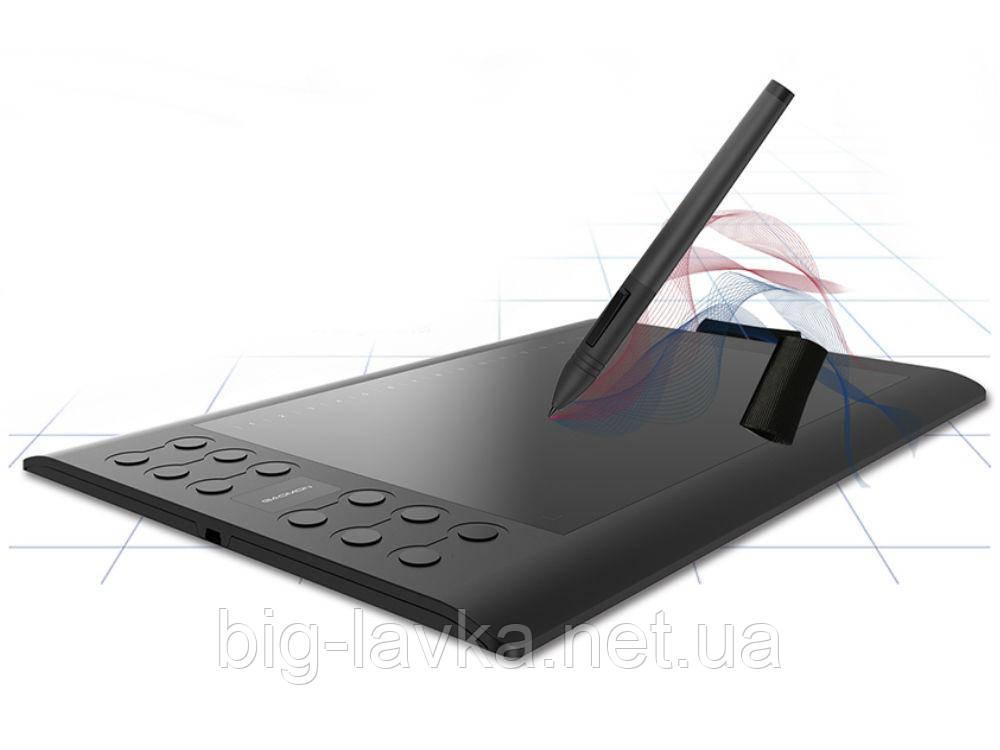 Графический планшет M106K