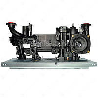 Гидравлический блок 2к. Viessmann Vitopend WH1D 30kw turbo  - 7833963