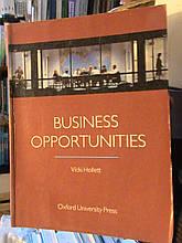 BUSINES OPPORTUNITIES
