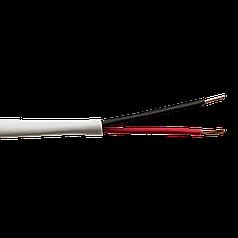 Сигнальный кабель Logicpower КСВП CU 2x7/0.22 неэкранированный бухта 100м