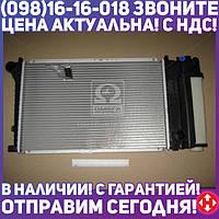 ⭐⭐⭐⭐⭐ Радиатор охлаждения БМВ 5 E34 (88-) 520 i (производство  Nissens)  60736A