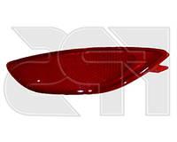 Фонарь задний Hyundai Accent Sd 11-15 левый в бампере 3227 F3-P Код:883690870