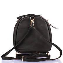 Сумка-рюкзак женская из качественного  кожезаменителя ETERNO (ЭТЕРНО) ETK640-2, фото 3