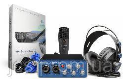 Студийный комплект PRESONUS AudioBox USB 96 Studio