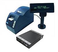 Фискальный регистратор IKC-E260T IKC-М2 Combi б/у, RS-232 (истёкший срок)