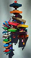 """Игрушка для попугая """"Замок Клео"""", фото 1"""