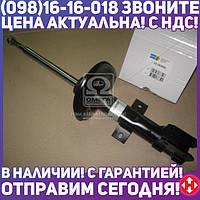 ⭐⭐⭐⭐⭐ Амортизатор подвески ПЕЖО 308 (4A,4C) 09/07 передний газовый B4 (производство  Bilstein)  22-183699