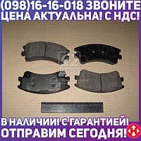 ⭐⭐⭐⭐⭐ Колодки тормозные МАЗДА 6/6 SPORT/6 SPORTBREAK передние (производство  ABS)  37381