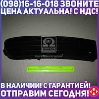 ⭐⭐⭐⭐⭐ Решетка бампера  правая  AUDI A6 94-97 (пр-во TEMPEST)