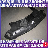 ⭐⭐⭐⭐⭐ Защита бампера переднего ХЮНДАЙ TUCSON (производство  TEMPEST) ХЮНДАЙ, 027 0259 932