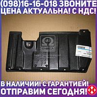 ⭐⭐⭐⭐⭐ Защита двигателя правая  MIT OUTLANDER 07-09 (пр-во TEMPEST)